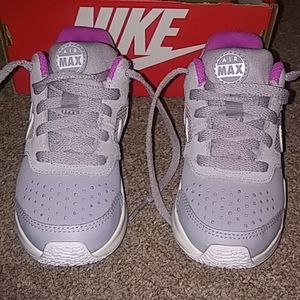 Nike Air Max Guile (TD) Size 9c